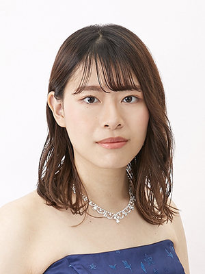 三井 柚乃